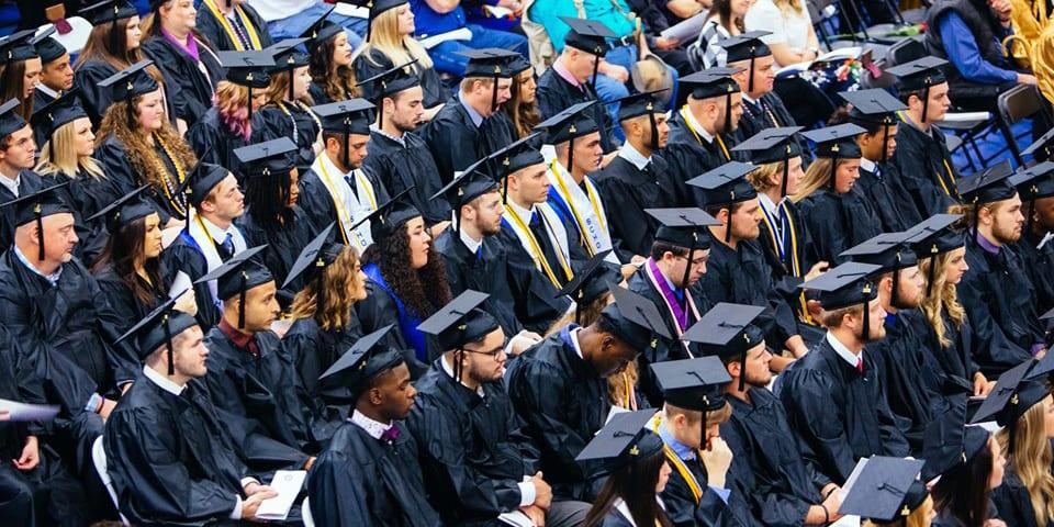 WBU Announces 2019 Graduates
